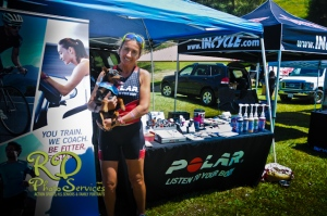 POLAR and Hammer Nutrition Sponsor