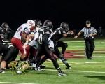 CHS Football Making the Play